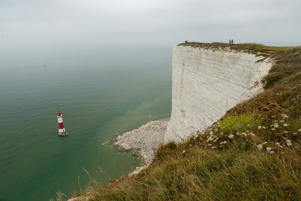 Beachy Head. England. United Kingdom.