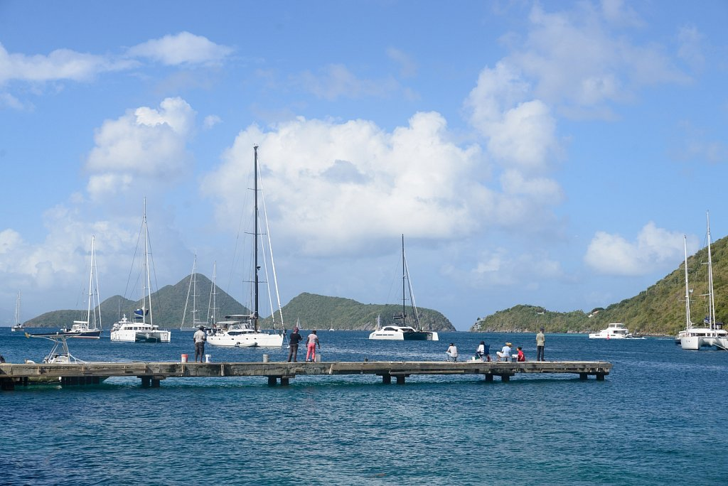 Tortola. British Virgin Islands.