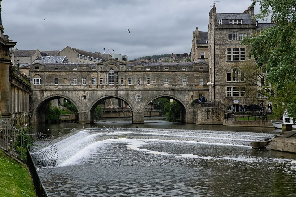 Bath. England. United Kingdom.