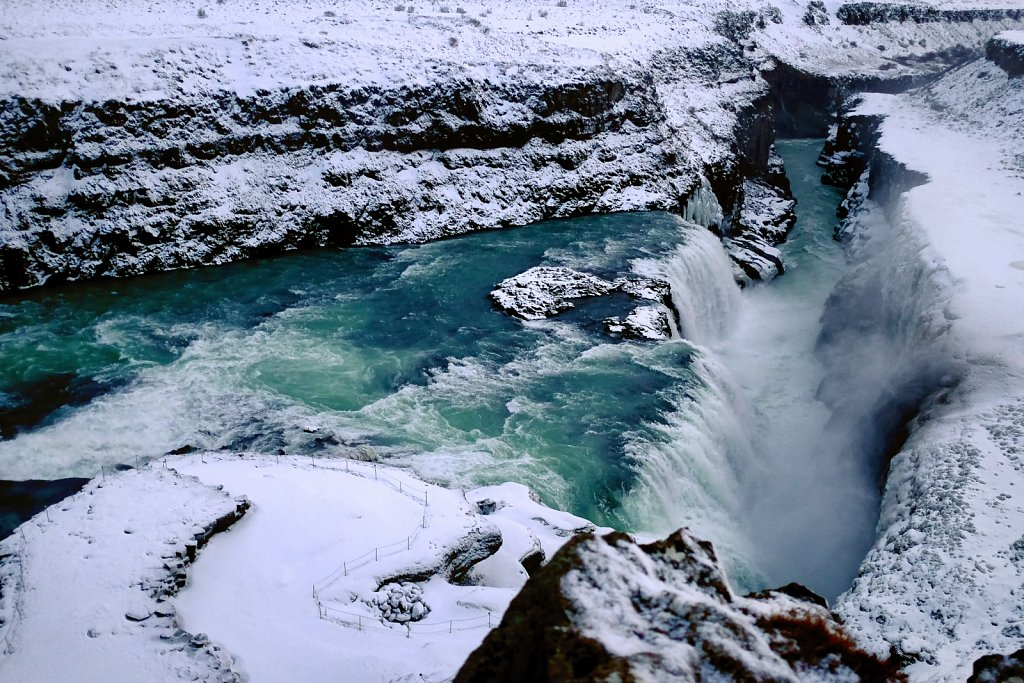 Southern Region. Iceland.