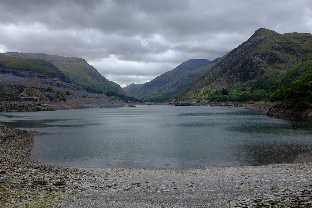 Llanberis. Wales. United Kingdom.