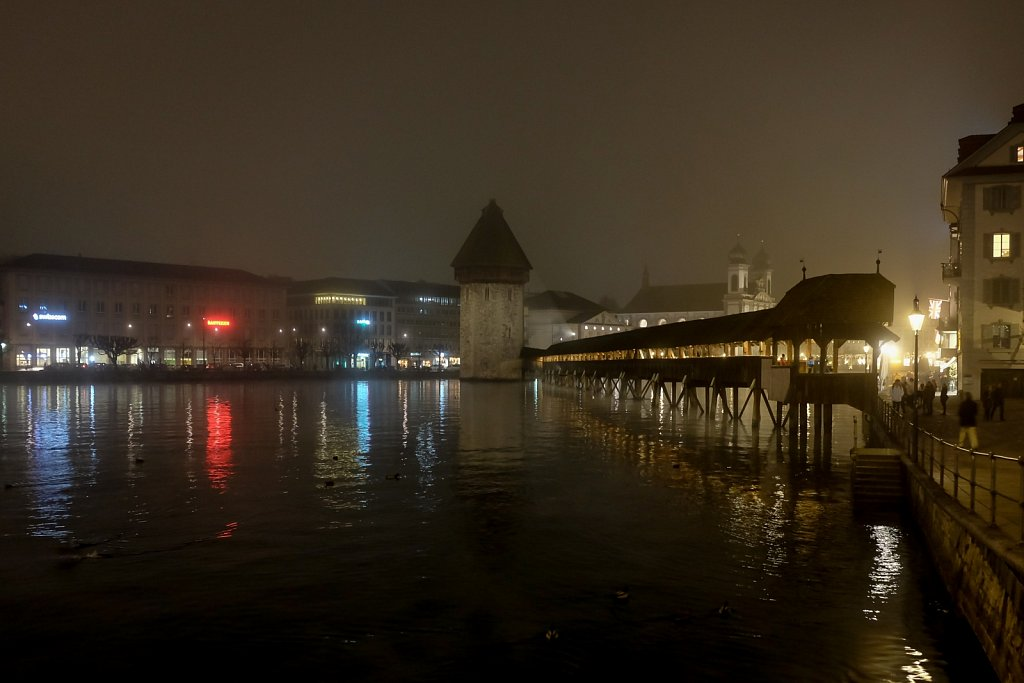Luzern. Switzerland.